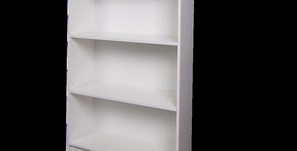 Bookcase H1200 x W800 x D300