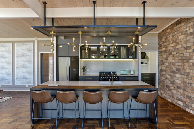 Showhome Taupo new Kitchen by Kitchens R
