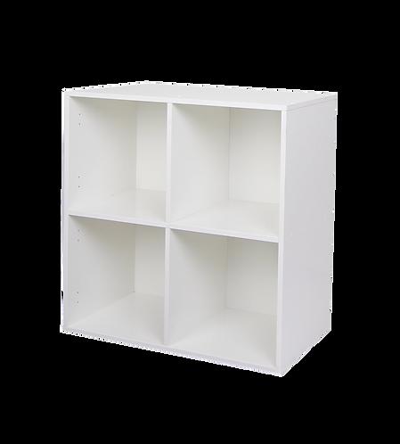 2 x 2 Cube 788H x 788W x 400D