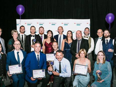 EASTPACK WINS BUSINESS INNOVATION