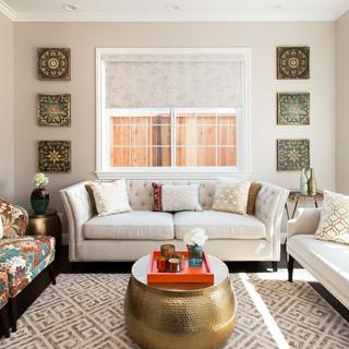 New Residence, Willow Glen