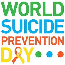 World Suicide Prevention Day - time to change!