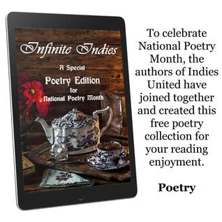 Infinite Indies - Poetry Edition