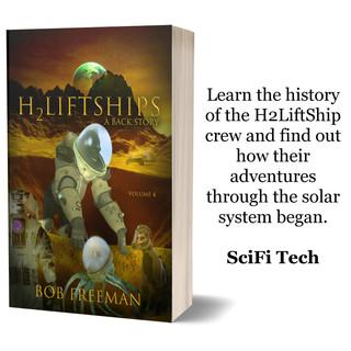H2LiftShips - A BackStory