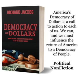 Democracy of Dollar