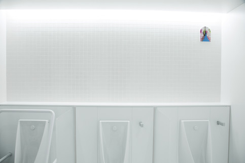 Laforet Toilet gallery