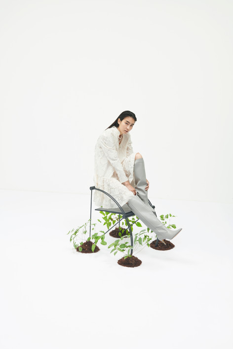 GINZA /  H&M