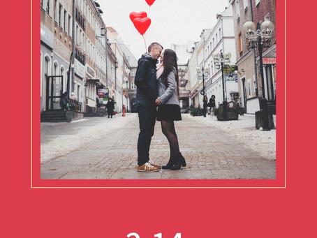 2021年ノアノア バレンタインデー