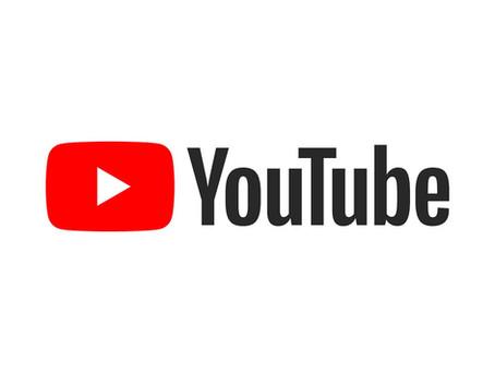 YouTubeが見れます。