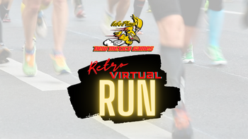 Join The Retro Virtual Run!