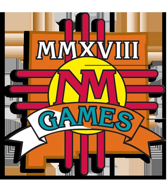 NM games medal 3 transparent