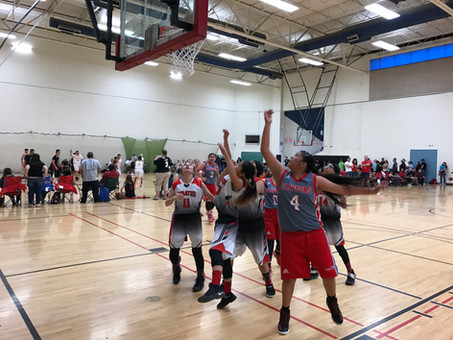Basketball Registration is NOW Open!