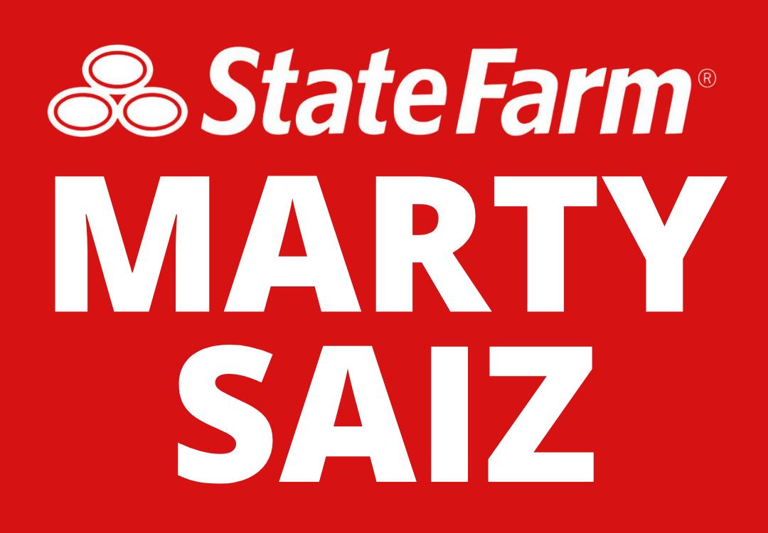 State Farm Marty Saiz