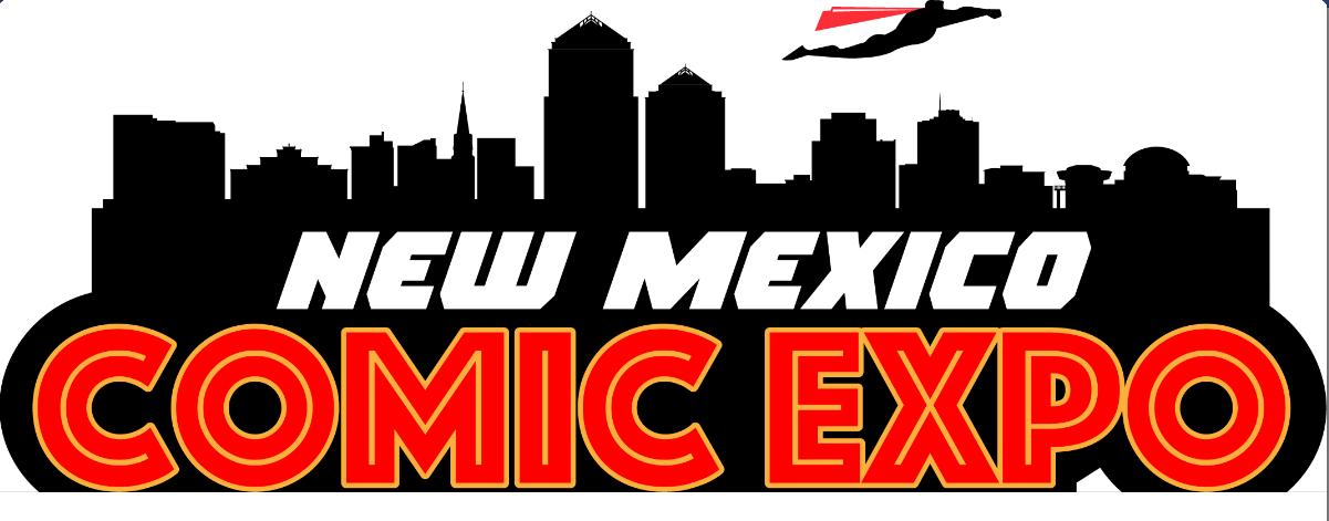 NM Comic Expo