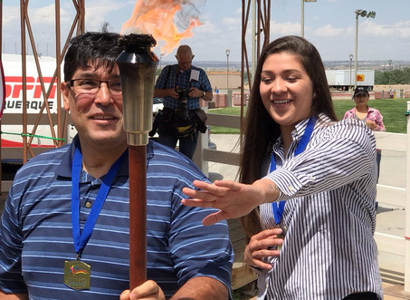 2016 NM Games Athletes of the Year Announced
