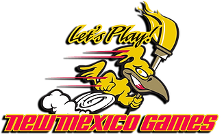 New Mexico Games Home