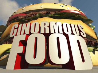 Pepperfire Unveils 'Ginormous' New Dish on Food Network