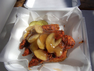 The 11 best dishes in Nashville