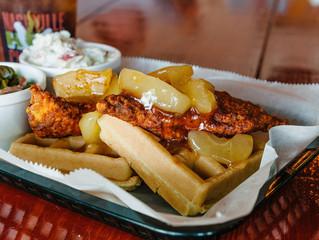 Pepperfire—roots of Nashville's XX hot-chicken craze