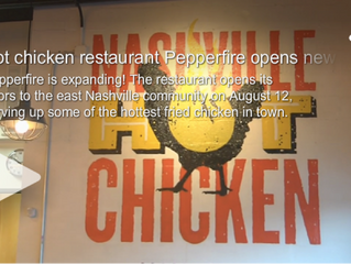 Pepperfire restaurant opens new east Nashville location