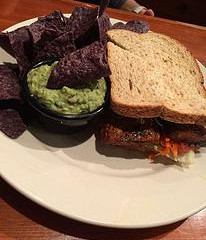 Wild Cow spices up with Pepperfire-inspired sandwich