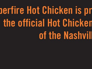 More Baseball Food Options — Including Hot Chicken — for the Sounds' New Stadium and Beyond