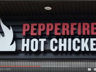 What America Eats: Nashville