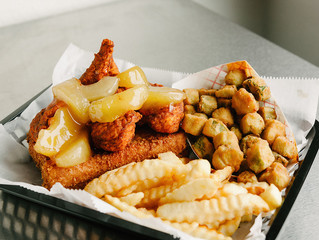 5 Must-Try Hot Chicken Joints in Nashville