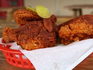Nashville's Best Spots for Fried Chicken