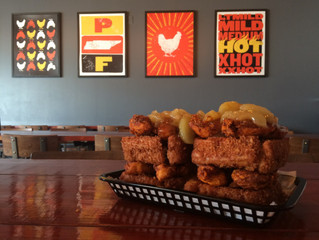 272. Pepperfire Hot Chicken on Food Network