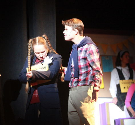 The 25th Annual Putnam County Spelling Bee - Chip Tolentino