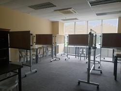 Classroom (Big room)