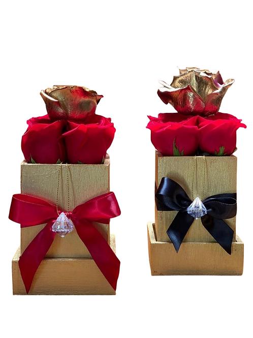 Mini Gold Box