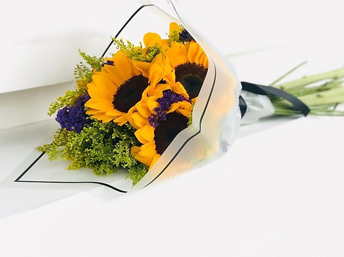 Sunflower Casual Bouquet