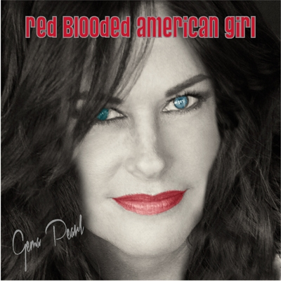 """""""Red Blooded American Girl"""""""