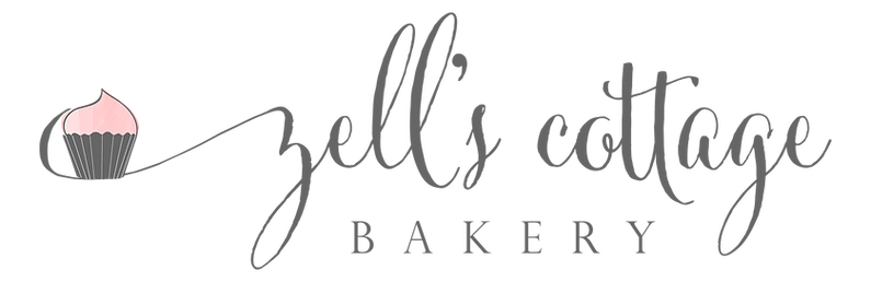 Zell's Cottage Bakery Logo