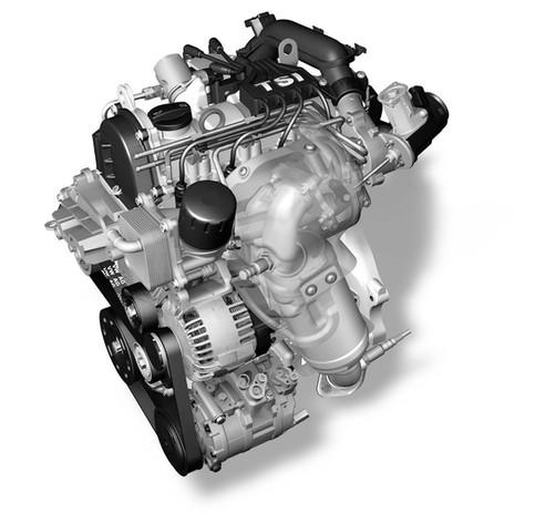 audi a1 1.2 tfsi motor