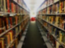 Military library, RUSI Victoria