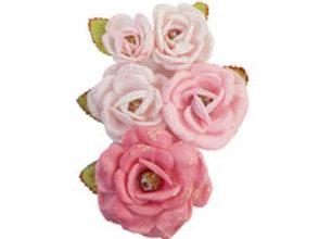 Fleurs en Papiers Prima Marketing 651046