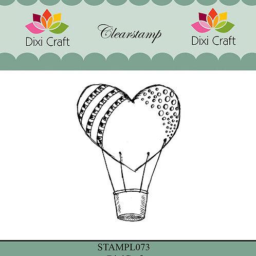 Tampon dixi craft