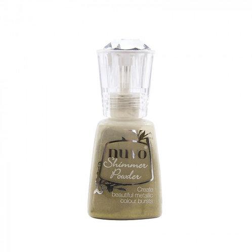 Shimmer Powder Nuvo Golden Sparkle 1218N