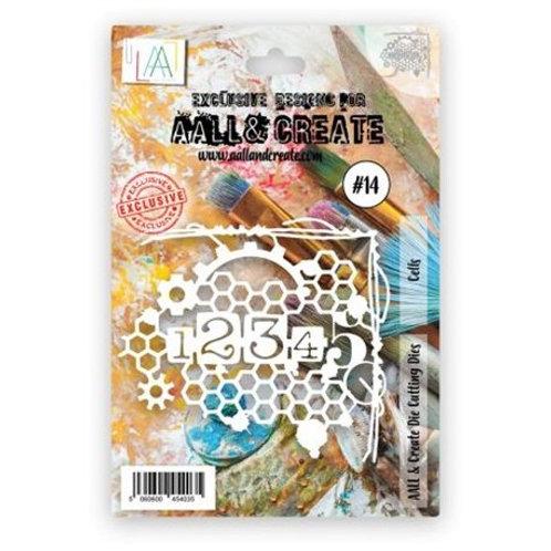 Die AALL & CREATE N° 14