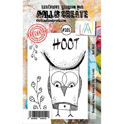 tampon A7 AALL & CREATE N° 305