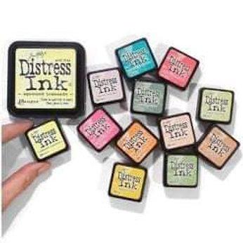 PRÉ COMMANDE Lot de 10 mini Ink
