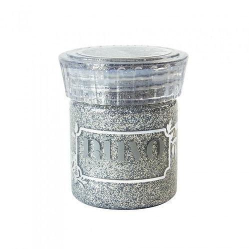 Nuvo Glimmer Paste Silver gem 951N
