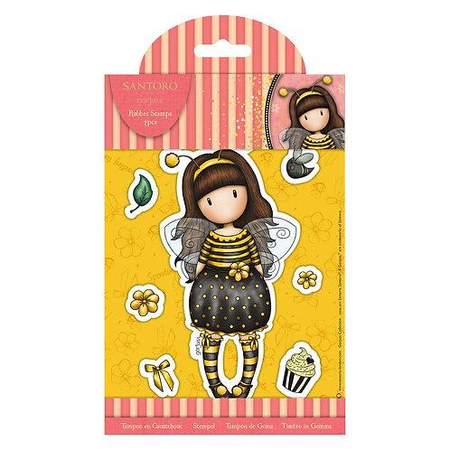 Gorjuss Bee Loved