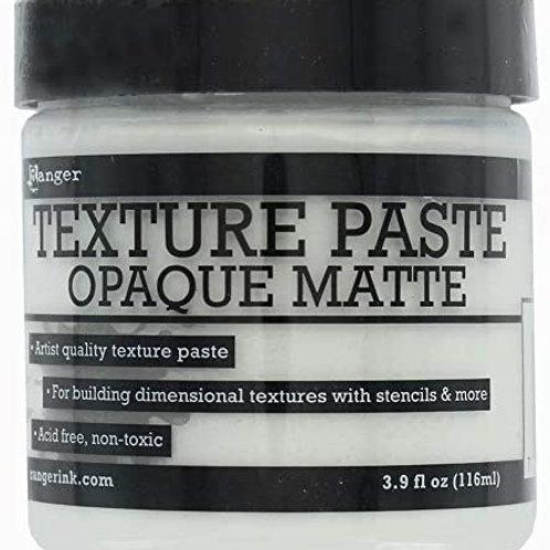 Texture paste Opaque