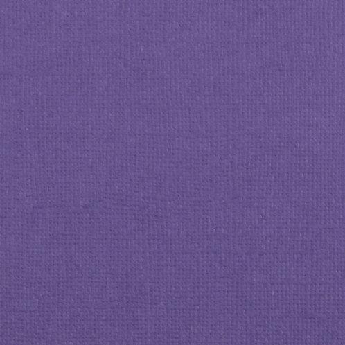 cardstock 216 g  30,5 x 30,5 cm bleu
