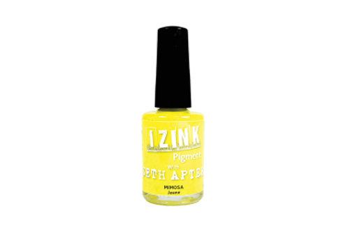 I Zink Pigment Mimosa Jaune 11,9 ml