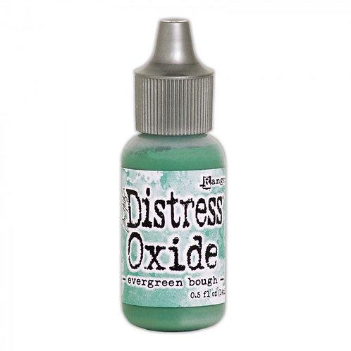 Recharge distress Oxide Evergreen Bough